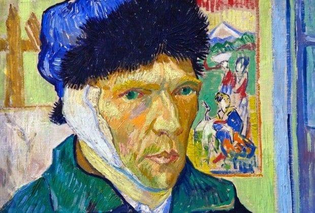 Οι ψυχικές διαταραχές στην τέχνη