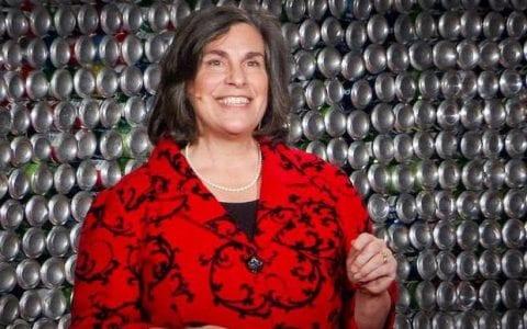 Σούζαν Κολαντουόνο: Η συμβουλή καριέρας που πιθανόν δεν καταλάβατε