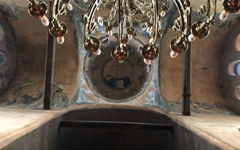 Άγιοι Απόστολοι Θεσσαλονίκη: ένα μνημείο της Unesco αποκαλύπτεται