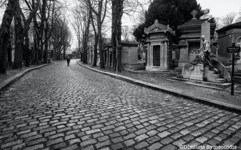 Père-Lachaise: το θρυλικό νεκροταφείο των διάσημων στο Παρίσι