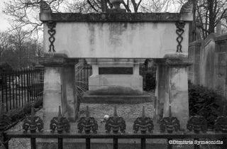 Τάφος Μολιέρου