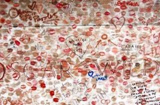 Τάφος Oscar Wilde