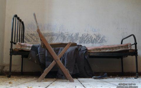 Μνήμες από τα χρόνια του Χάνσεν: μια πρωτότυπη έκθεση στη Σπιναλόγκα