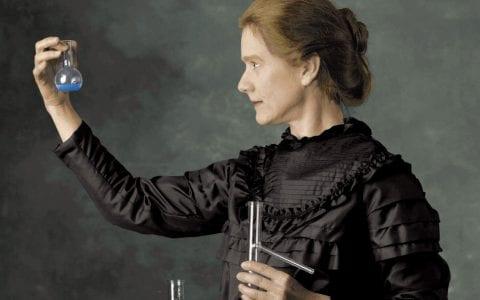 Μαρί Κιουρί: η γενναία εργάτρια της Επιστήμης