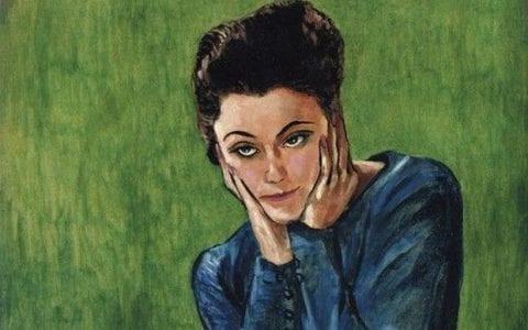 """""""Να μη μιλάς, να μην ανακατεύεσαι πουθενά..."""" από την Κατερίνα Πανταλέων"""
