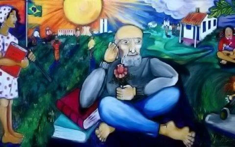 Η Κριτική Παιδαγωγική, ο Paulo Freire και η τόλμη να σκέφτεσαι με πολιτικούς όρους