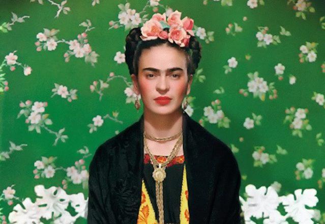 Φρίντα Κάλο: 17 αυτοπροσωπογραφίες που αγαπάμε