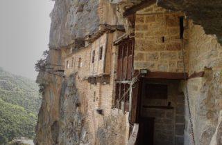Monastiri Kipinas ©Melissa Selevista