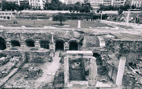 Νέο διευρυμένο ωράριο λειτουργίας για κορυφαία μνημεία της Θεσσαλονίκης