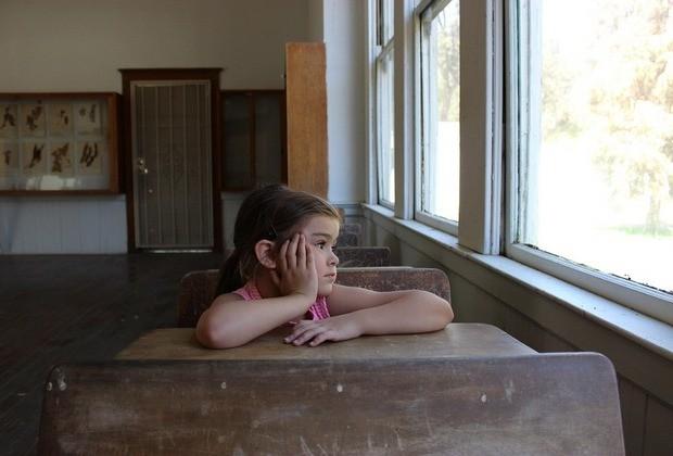 Τα «συμπεριληπτικά» παιδιά, από την Ειρήνη Τσιουμάνη