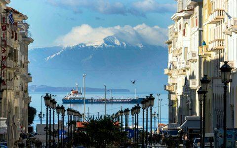 80 φωτογράφοι και οι 80 αγαπημένες φωτογραφίες τους για τη Θεσσαλονίκη!