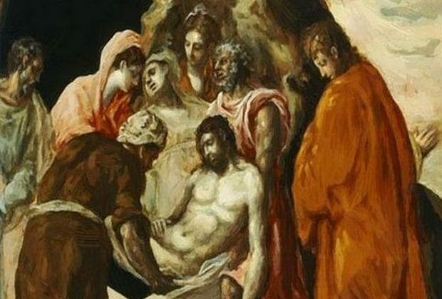 Της Αποκαλύψεως η Φεγγιά, από τον Γιώργο Μυλωνά