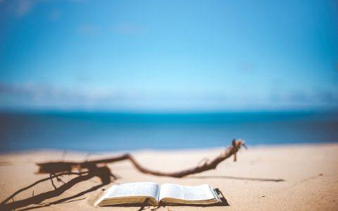 Tι κάνει ένα βιβλίο να είναι αγαπημένο;