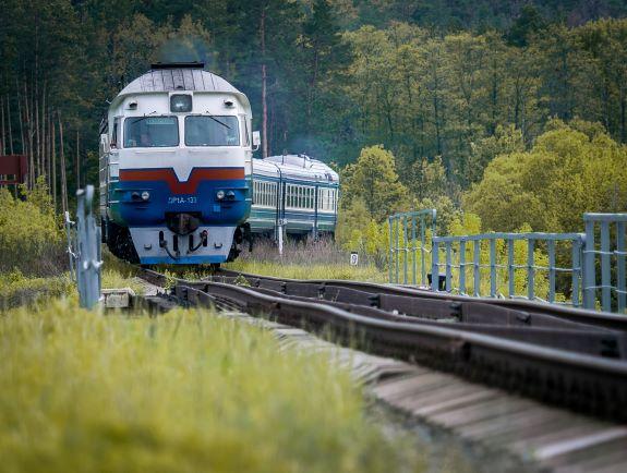 Την επόμενη εβδομάδα το πρώτο EXPRESS τρένο για Αθήνα – Θεσσαλονίκη