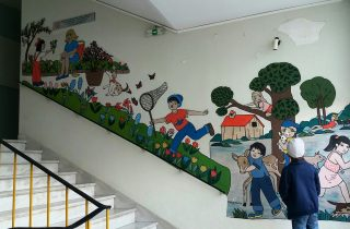 ©Tana Athana (Ιπποκράτειο Νοσοκομείο)