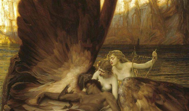 Ο Ίκαρος δεν αποτύχαινε καθώς έπεφτε, αλλά πλησίαζε στο τέλος του θριάμβου του