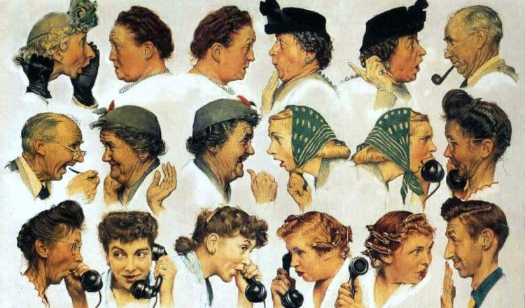 Η ακρόαση στην επικοινωνία: μία πράξη σεβασμού και ψυχικής δύναμης