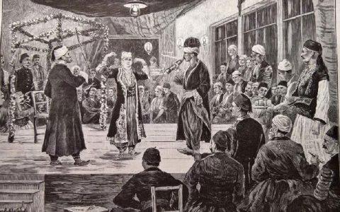 Απαγωγές κοριτσιών για εξισλαμισμό, από άρθρα εφημερίδων της παλιάς Θεσσαλονίκης