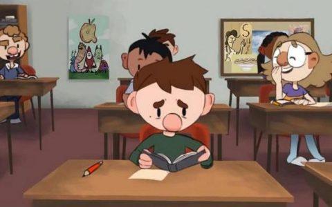 «Είμαι δυσλεκτικός»: μια εκπληκτική ταινία για τις μαθησιακές δυσκολίες