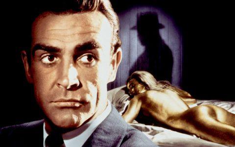 """""""Goldfinger"""": είναι η καλύτερη ταινία James Bond όλων των εποχών;"""