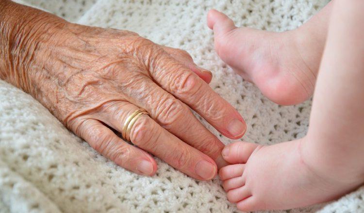 Μαθήματα ζωής που πήραμε από τις γιαγιάδες μας