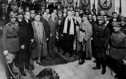 """Το """"ιδιώνυμο"""" του Βενιζέλου ανακοινώθηκε πρώτα στη Θεσσαλονίκη το 1928"""