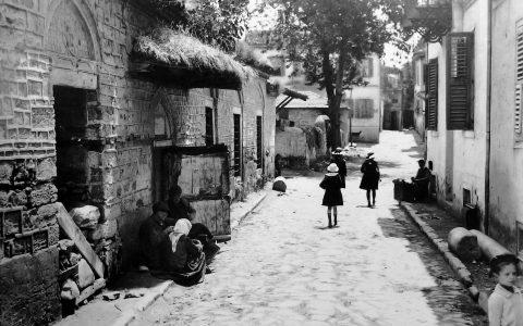 Γιώργος Ιωάννου: η «πολυδέγμων» Θεσσαλονίκη είχε το χρώμα το βυζαντινό της πάντοτε
