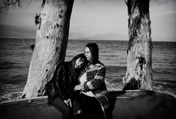 Χρόνια  Πολλά  Μαμά: μια εξαιρετική έκθεση φωτογραφίας