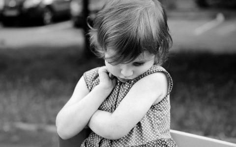 Γνωρίζοντας καλύτερα τα ντροπαλά παιδιά!