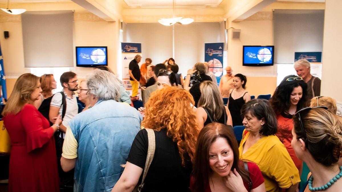 Το 48ο Φεστιβάλ Ολύμπου επιστρέφει με το πιο πλούσιο πρόγραμμα