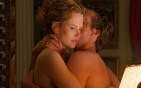 Οι πιο αγαπημένες ερωτικές σκηνές στην ιστορία του κινηματογράφου