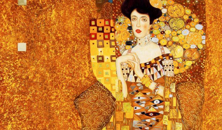 Gustav Klimt:  112 γνωστοί και άγνωστοι πίνακες