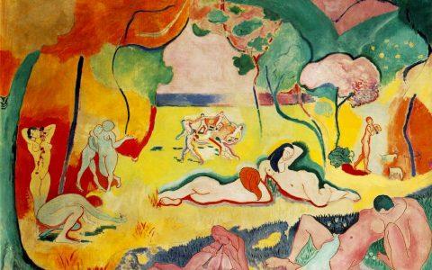 Henri Matisse: ύμνος στο χρώμα