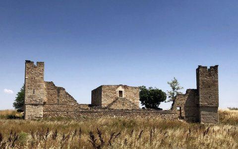 Μετόχι Κριτζιανών: το άγνωστο Μεσαιωνικό φρούριο στην Επανομή