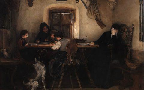 Νικόλαος Γύζης: η ζωή και τα έργα του σπουδαίου Έλληνα ζωγράφου