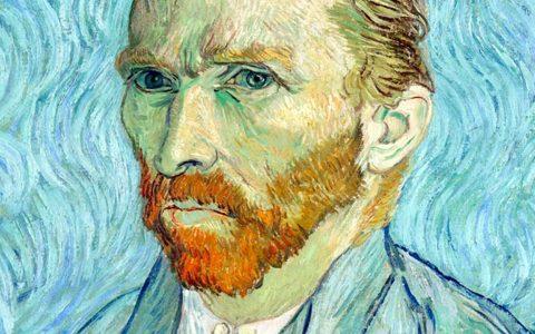 27 πίνακες του Van Gogh σε υπέροχη μουσική Beethoven