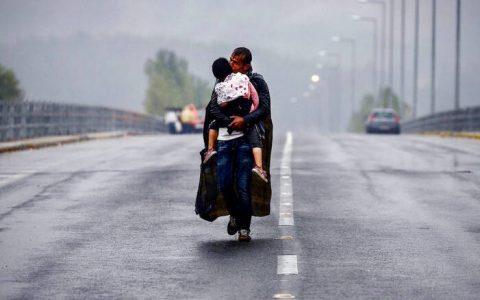 «Μηνύματα» για την Παγκόσμια Ημέρα Προσφύγων