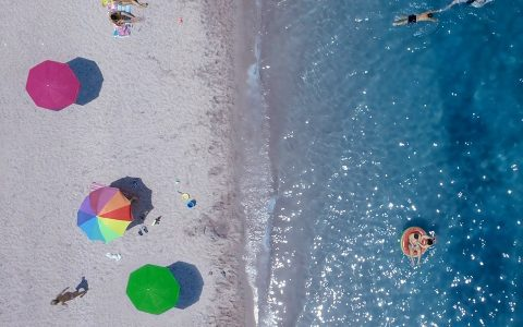Χαλκιδική 2019: οι πρώτες εικόνες!