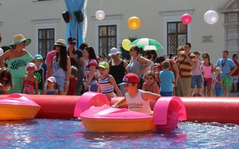 Θεσσαλονίκη: Θερινά προγράμματα, δράσεις και φεστιβάλ για το παιδί