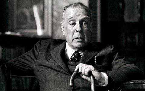 Το πιο σύντομο κείμενο για την τυφλότητα, από τον Jorge Luis Borges