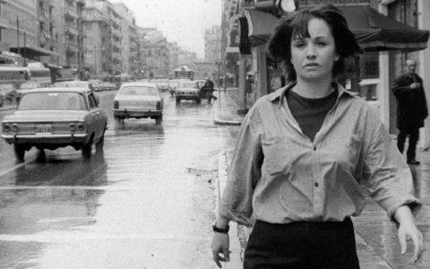 Κατερίνα Γώγου: 5 γνωστά και αγαπημένα ποιήματα