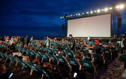 Θερινά σινεμά στη Δυτική και Ανατολική Θεσσαλονίκη