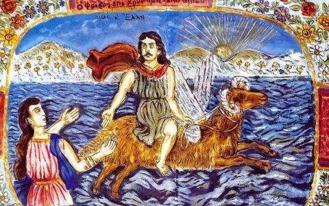 """Θεόφιλος Χατζημιχαήλ: ένας ζωγράφος άστεγος, περιπλανώμενος και παραμυθάς με σπουδαίο """"ελληνικό"""" έργο!"""