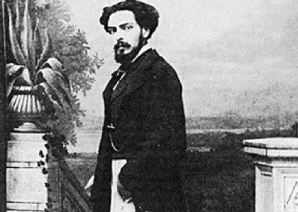 Εμμανουήλ Ροΐδης: 10 αποφθέγματα του σημαντικού λογοτέχνη του 19ου αιώνα