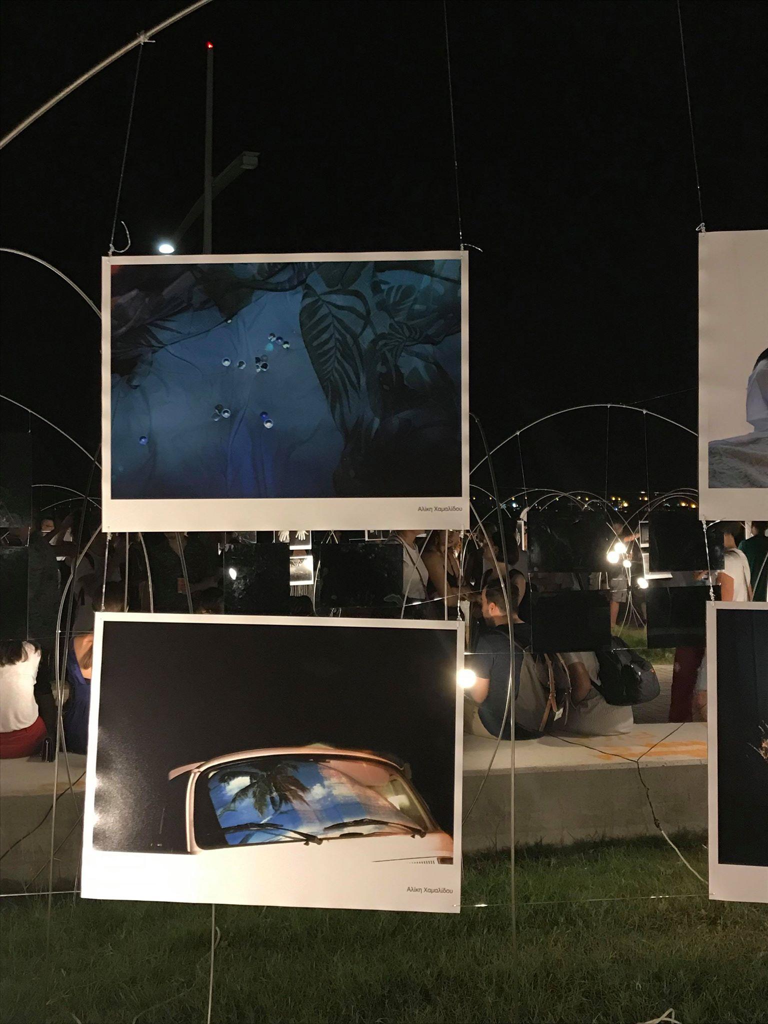 Βρεθήκαμε στη φωτογραφική έκθεση 99 Hours on View του Stereosis
