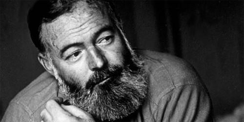 Έρνεστ Χέμινγουεϊ: 13 σοφά αποφθέγματα του πολυβραβευμένου Αμερικανού συγγραφέα