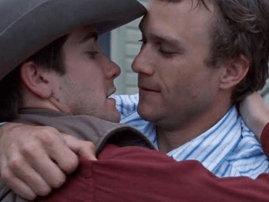 10 ιστορικά κινηματογραφικά φιλιά