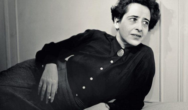 Hannah Arendt: η ρηχή σκέψη, κάνει δυνατή την εξάπλωση του κακού
