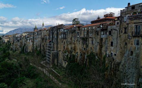 Sant' Agata de' Goti: ένα από τα πιο όμορφα και άγνωστα χωριά της Ιταλίας