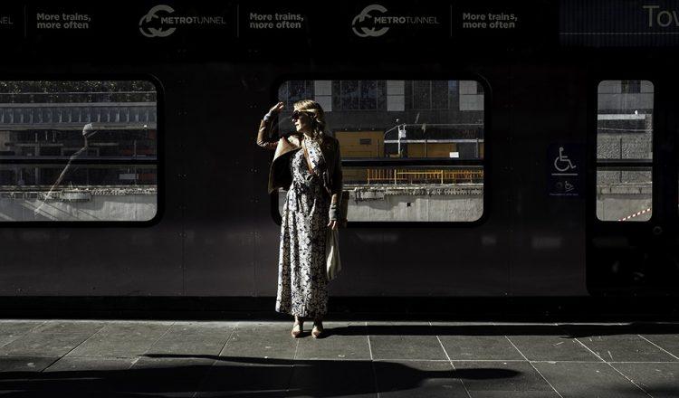 Έκθεση φωτογραφίας στο Casablanca από τον Γιάννη Γιασάρη: Familiar strangers